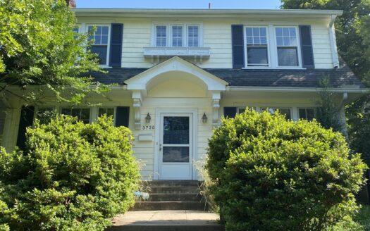 3720 Ingomar St, NW Washington DC